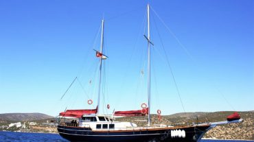 Cruise the Dalmatian Islands
