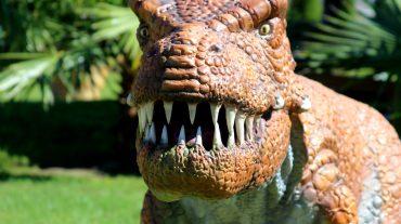 Dinosaur World <br>Central Florida