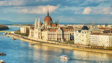 Budapest – Hungary