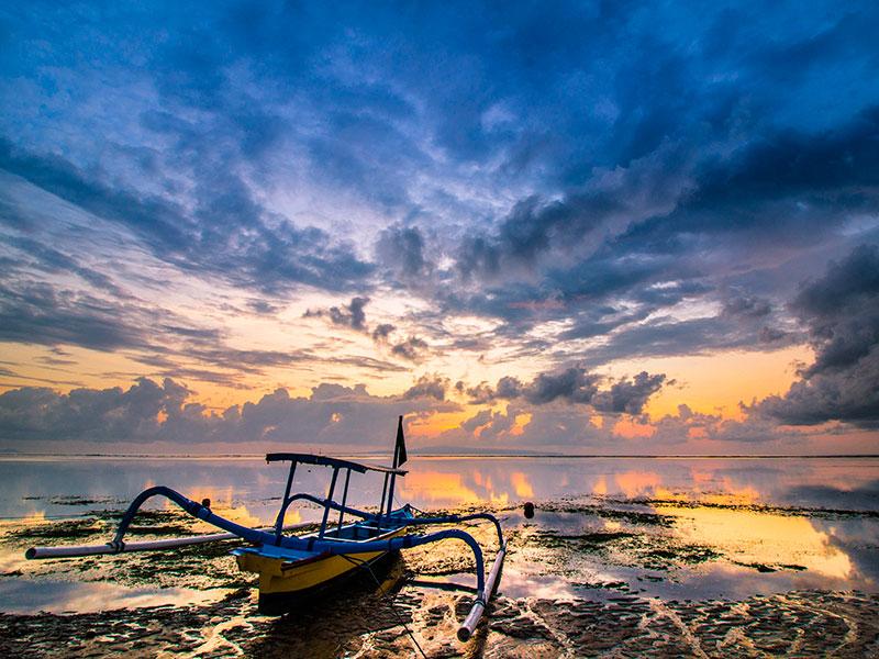 Jukung Boat