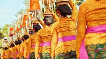 Discover Bali