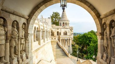 Fishermans Bastian